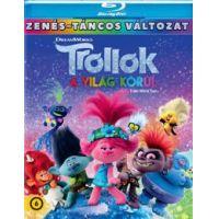 Trollok a világ körül (Blu-ray)
