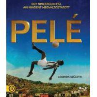 Pelé - A film (Blu-ray)