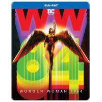Wonder Woman 1984 (Blu-ray)  - limitált, fémdobozos változat (steelbook)