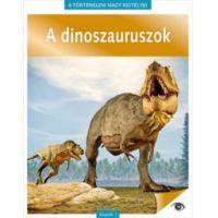 A történelem nagy rejtélyei 14. - A dinoszauruszok