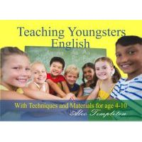 Teaching Youngsters English