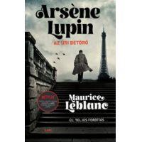 Arséne Lupin, az úri betörő