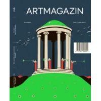 Artmagazin 127. - 2021/1. szám