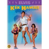 Elvis Presley: Kék Hawaii (DVD)