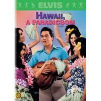 Elvis Presley: Hawaii, a paradicsom (DVD)