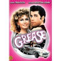 Grease - Pomádé (DVD) *Szinkronizált*