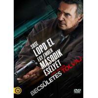 Becsületes tolvaj (DVD)