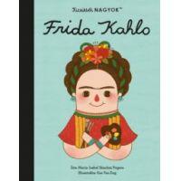 Kicsikből NAGYOK - Frida Kahlo