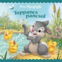 Disney Nyuszik - Toppancs pancsol