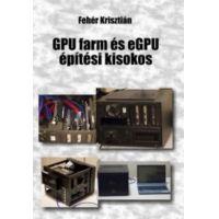 GPU farm és eGPU építési kisokos