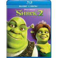 Shrek 2. (Blu-ray)