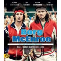 Borg/McEnroe (Blu-ray)