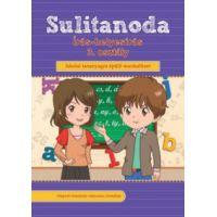 Sulitanoda - Írás-helyesírás 3. osztály