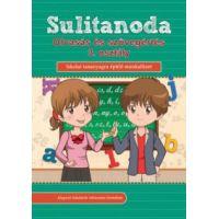 Sulitanoda - Olvasás és szövegértés  3. osztály