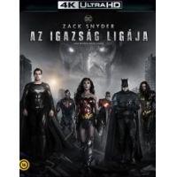 Zack Snyder: Az Igazság Ligája (2021) (2 4K UHD)