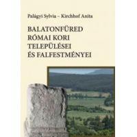Balatonfüred római kori települései és falfestményei
