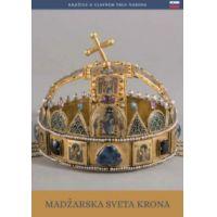 A magyar Szent Korona (szlovén nyelven)