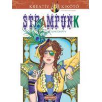 Jane Steampunk