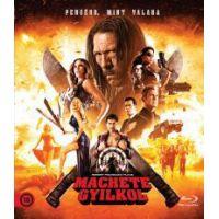 Machete gyilkol (Blu-ray)