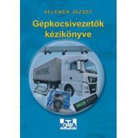 Gépkocsivezetők kézikönyve