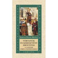 Vértanúk és keresztény identitás a 4. századi görög enkómionokban