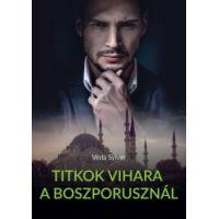 Titkok vihara a Boszporusznál