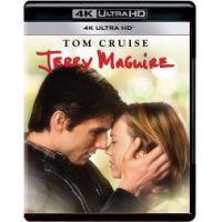 Jerry Maguire - A nagy hátraarc (4K UHD + Blu-ray)