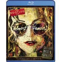 Majdnem híres - mozi- és bővített változat (2 Blu-ray)