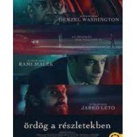 Ördög a részletekben (DVD)