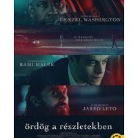 Ördög a részletekben (Blu-ray)