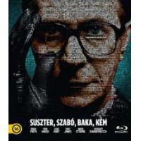 Suszter, szabó, baka, kém (Blu-ray)