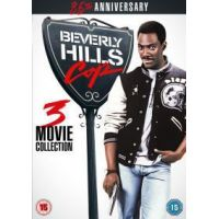 Beverly Hills-i zsaru 1-3.  (3 DVD)
