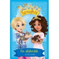 Bűbájos hercegnők 15. - A kis állatvédők