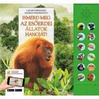Ismerd meg az esőerdei állatok hangját!