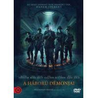 A háború démonjai (DVD)