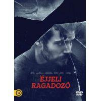 Éjjeli ragadozó (DVD)