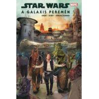 Star Wars: A galaxis peremén