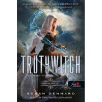 Truthwitch - Igazságboszorka