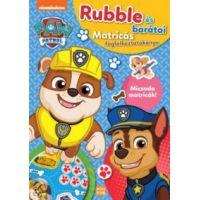 Mancs őrjárat - Rubble és barátai