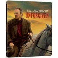 Nincs bocsánat (4k UHD + Blu-ray) - limitált, fémdobozos változat (steelbook)