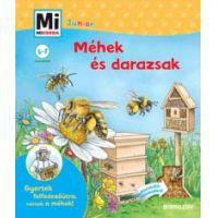 Méhek és darazsak