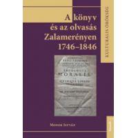 A könyv és az olvasás Zalamerenyén