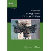 Georg Misch és az önéletírás