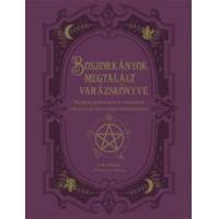 Boszorkányok megtalált varázskönyve
