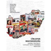 Címlapon Magyarország