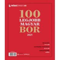 A 100 legjobb magyar bor 2021