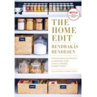 The Home Edit - Rendrakás rendesen