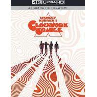 Mechanikus narancs (4K UHD + 2 Blu-ray)
