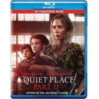 Hang nélkül 2. (Blu-ray)