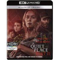 Hang nélkül 2. (4K UHD + Blu-ray)